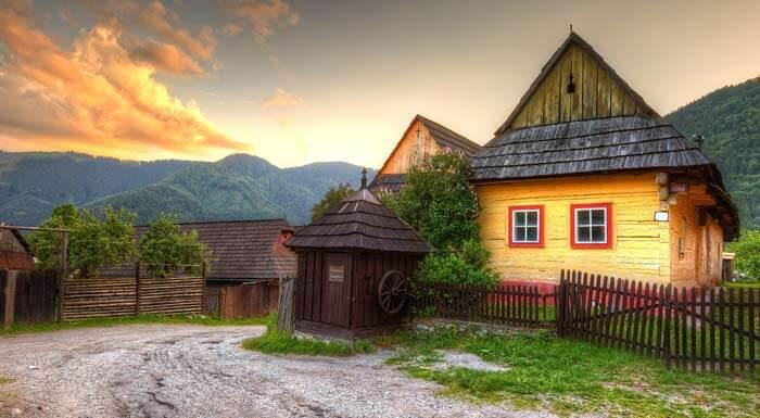 Východné Slovensko