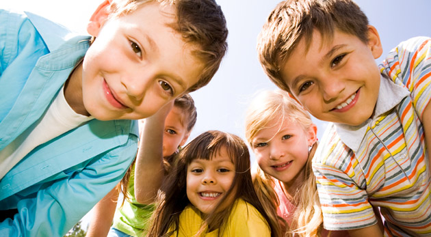 Súťaž o 3 jednodenné vstupy do letného tábora Jolly Camp pre vaše dieťa