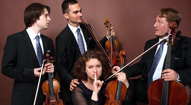 Súťaž o vstupenky na Otvárací koncert 67. koncertnej sezóny Slovenskej filharmónie 23.10.2015
