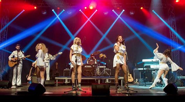 Súťažte o vstupenky na koncertné turné skupiny ABBA Slovakia - Dancing Queen Tour