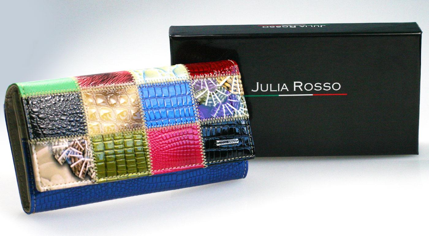 Súťaž o luxusnú dámsku peňaženku z kvalitnej lakovanej kože