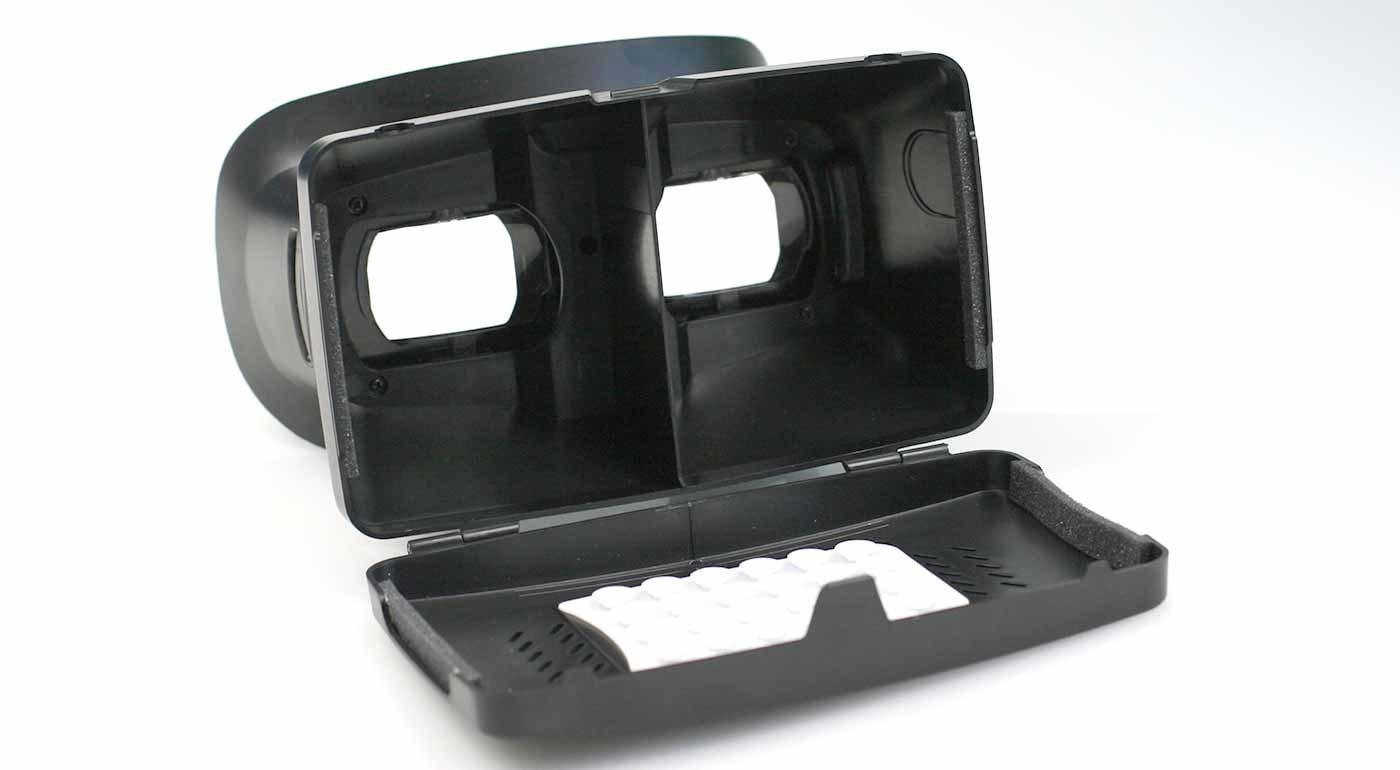 Súťaž o 3D okuliare s Bluetooth ovládačom