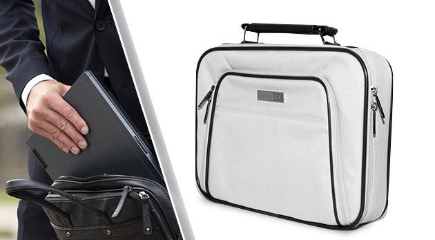 Súťaž o praktickú tašku na notebook