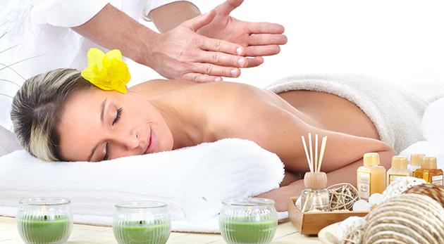 Súťaž o klasickú masáž tela v Salóne HelaGoS massage v Bratislave