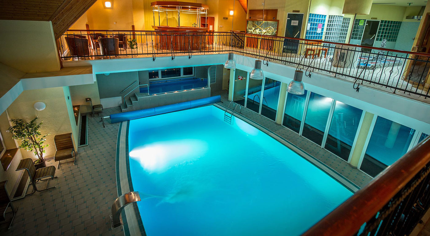 Súťaž o wellness pobyt s All Inclusive v Hoteli Eland*** pre 2 osoby na 3 dni