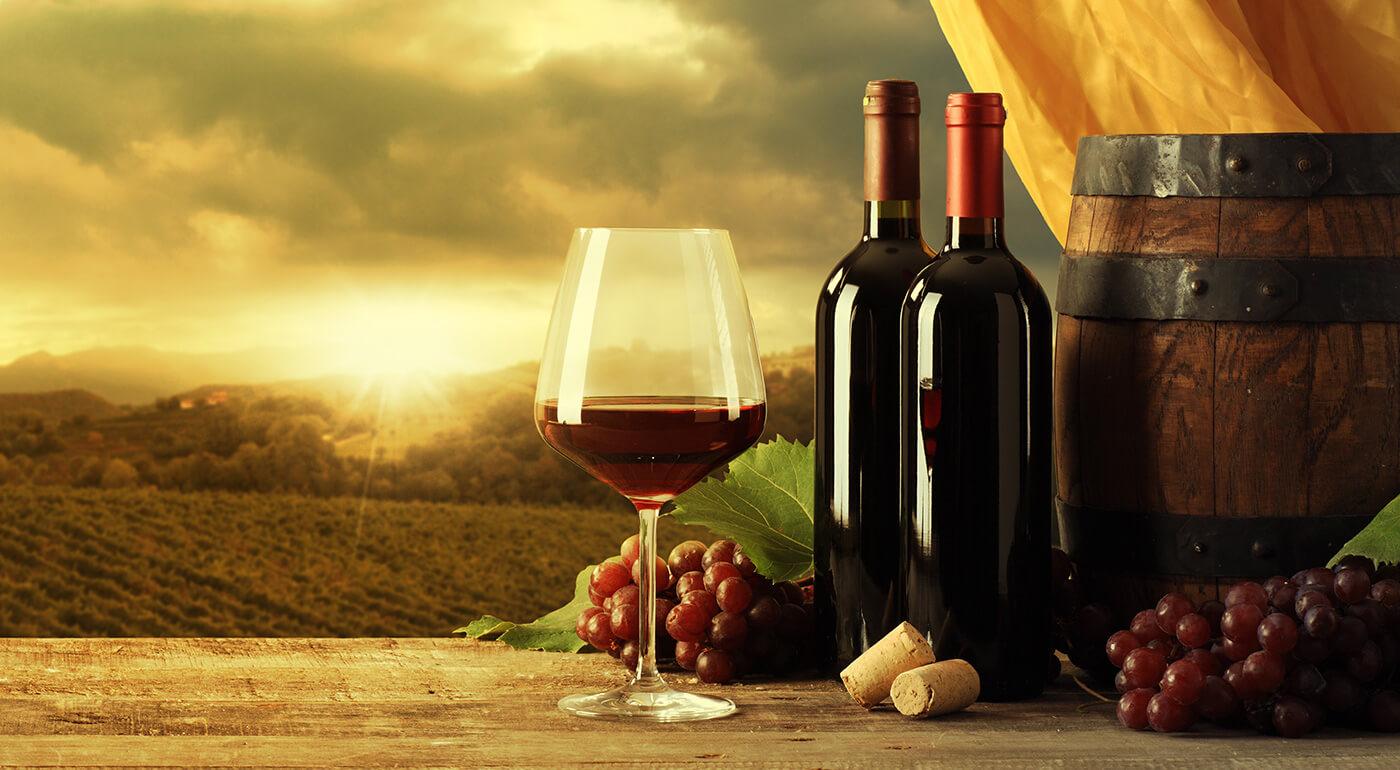 Súťaž o vinársky pobyt pre dvoch na Morave
