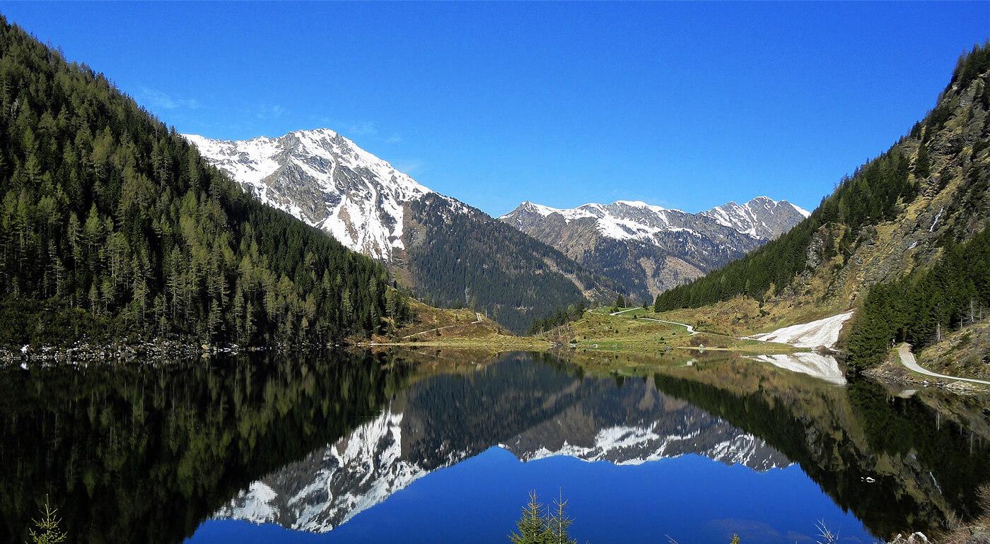 Súťaž o rozprávkový 3-dňový pobyt s polpenziou v penzióne Gasthof Mentenwirt v Alpách pre 1 osobu ubytovanú v 2-lôžkovej izbe!