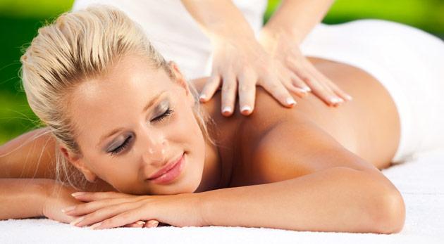 Uvoľňujúca klasická alebo relaxačná masáž. BONUS 5+1 alebo 10+2 zdarma.