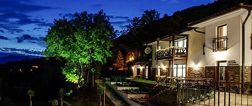 Villa Helia