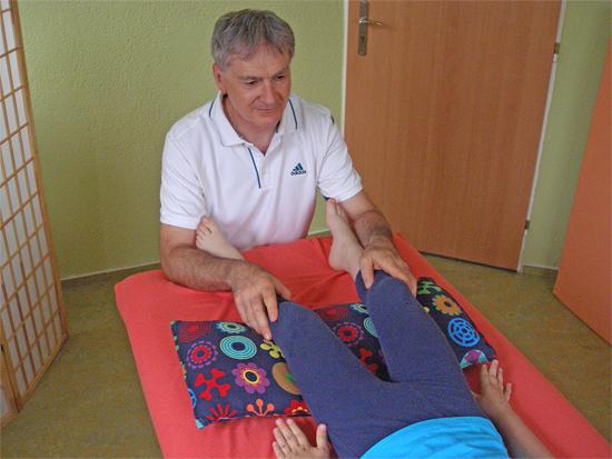 Krasniosakrálna terapia