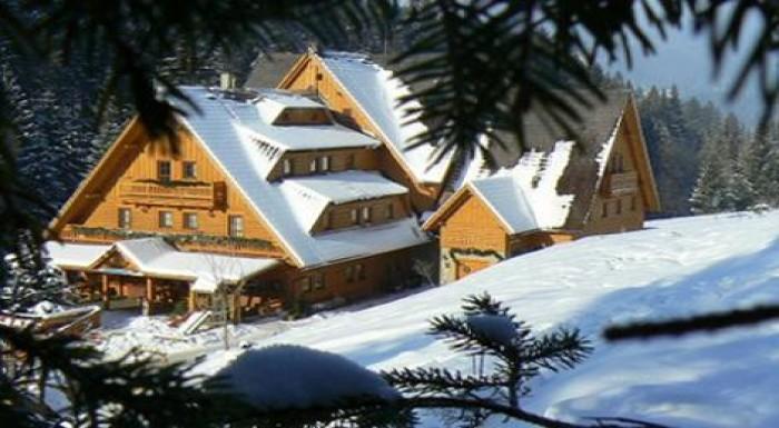 Fantastický 4-dňový pobyt v štýlovom hoteli MARLEN