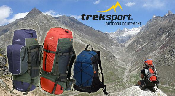 55861a5215 Treksport - športový batoh podľa vášho výberu. Kvalitná slovenská značka za  super cenu.