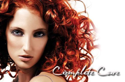 Zmeňte a oživte farbu svojich vlasov po lete! Farbenie vlasov v Complete Care salónoch krásy a navyše zľava 10%,