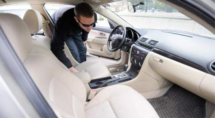 Kompletné tepovanie Vášho auta pre krásne čistý in