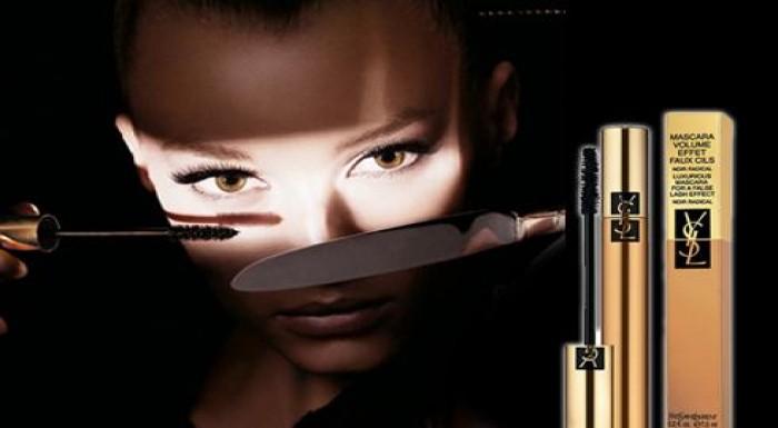 Luxusná maskara Yves Saint Laurent Volume Effet Fa