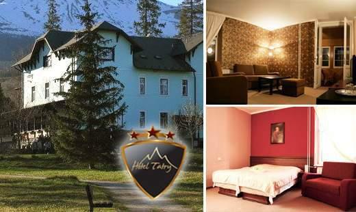 99ce846984 1. možnosť  3-dňový pobyt pre dve osoby na dve noci v Hoteli