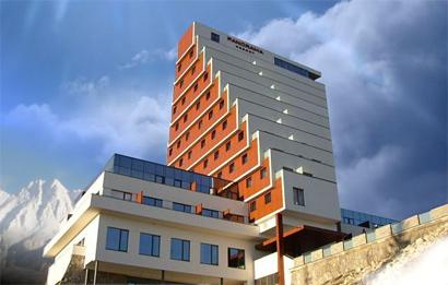Hotel Panorama Resort