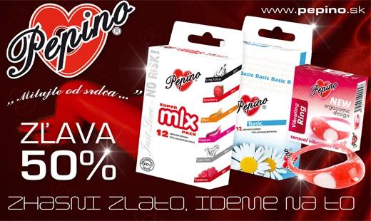 Užite si leto s balíčkom 24 ks kondómov a vibračným krúžkom! 8c1ce1e394c