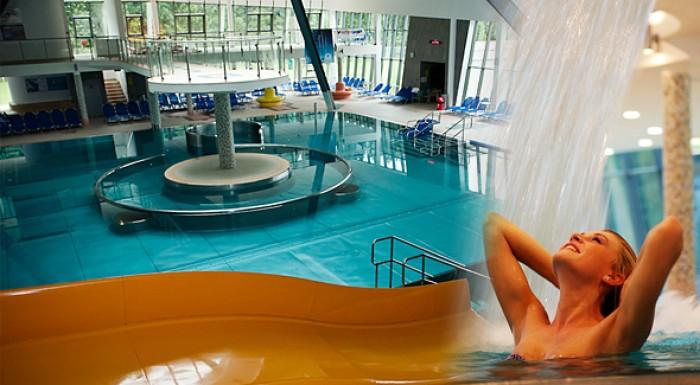 Fotka zľavy: Celodenný vstup do Aquaparku Dolný Kubín za polovicu. Limit 1000 kupónov!