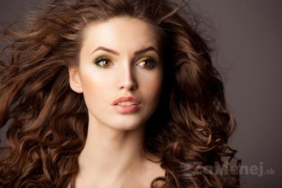Crazy beauty salon