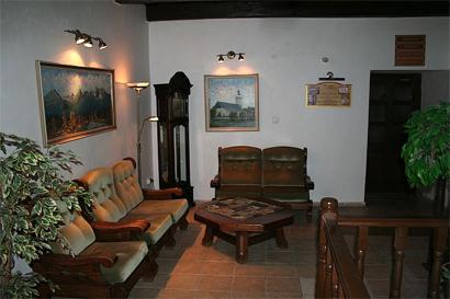 Penzion Atrium