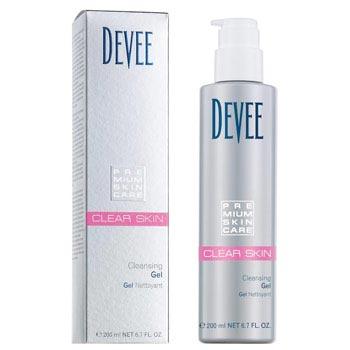 Devee Clear Skin čistiaci gél 200ml