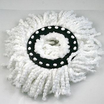 Náhradná textilná hlavica