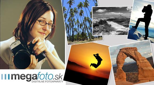 Fotka zľavy: Formát 20x30cm za 1,49€! Ďalšia jedinečná a bezkonkurenčná ponuka od Megafoto.sk! Zvečnite svoje spomienky a zážitky kvalitnými fotografiami na veľkom formáte!