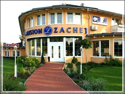 Penzión Zachej