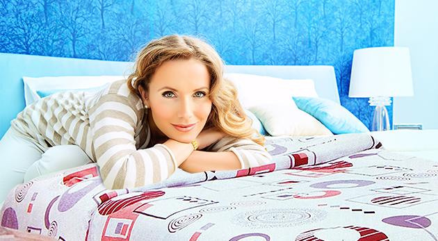 Farebné obliečky na posteľ v 10 vzoroch - 100 % bavlna