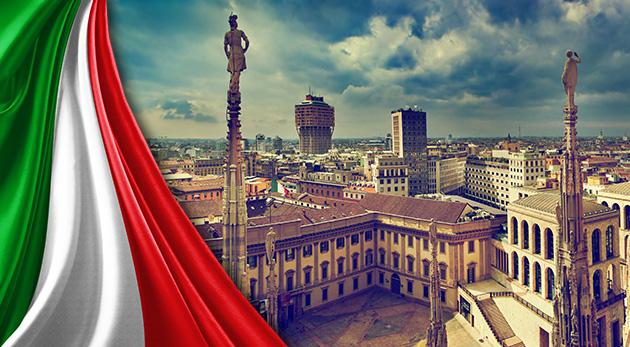 Miláno, Bergamo a jazero Lago di Garda - štvordňový zájazd s CK Prima Travel