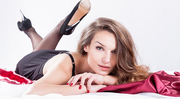 Saténové obliečky Giovanelli Design na manželskú posteľ v 6 elegantných farbách