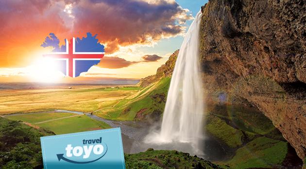 Expedícia Island - nezabudnuteľný 14-dňový zájazd s CK Toyo Travel