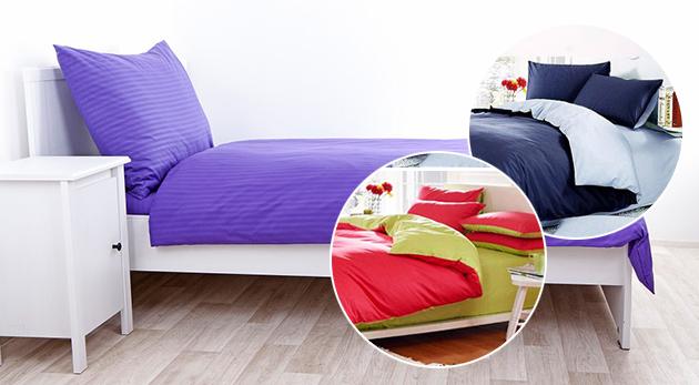 Vysokosavé obliečky z mikrovlákna Giovanelli Design pre dokonalý spánok s antialergénnymi vlastnosťami