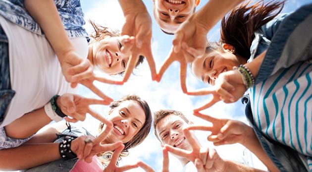 Letný tábor na 9 dní v Belianskych Tatrách - ONLY FOR TEENAGERS pre všetkých 13+