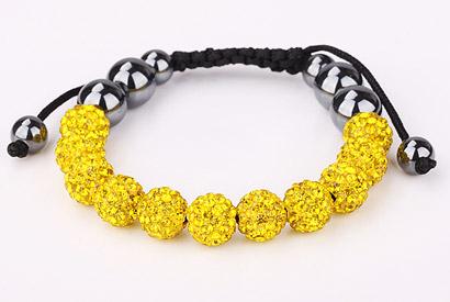 Shamballa šperky