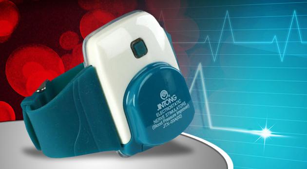 Stabilizátor krvného tlaku Jintong - oceňovaný prístroj na zlepšenie hypertenzie
