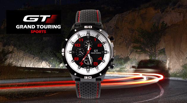 65917e11b Pánske hodinky GT Grand Touring | ZaMenej.sk
