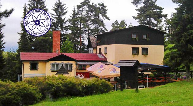 Aktívny relax v Nízkych Tatrách v Chate Opalisko