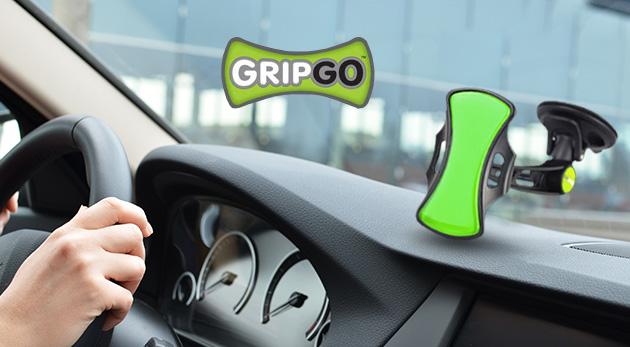 Univerzálny držiak do auta na telefón či GPS