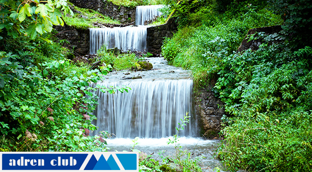 Zážitková jednodňová túra do štyroch rakúskych tiesňav a k vodopádu