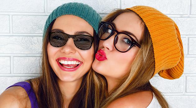 Dierkované okuliare dodajú štýl a zlepšia zrak - na výber 4 modely