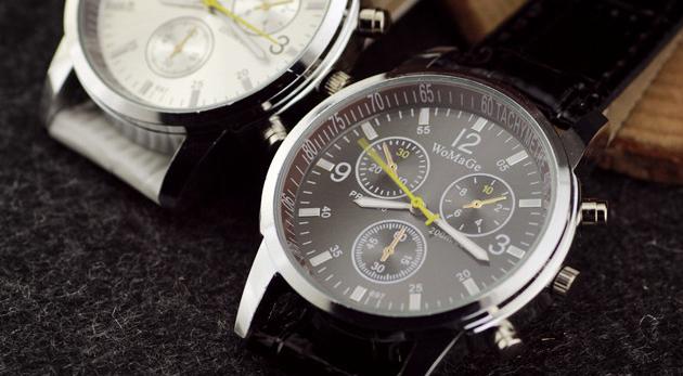 Dámske alebo pánske hodinky  f421dd7b616
