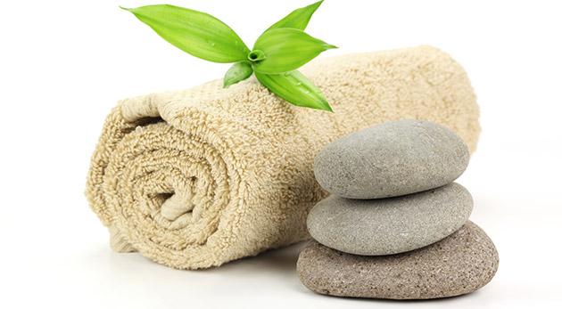 Bambusový uterák, osuška alebo sada osušky a uteráka Bamboo LIFE