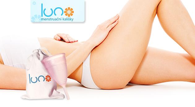 Revolučný menštruačný kalíšok pre maximálnu ochranu a komfort