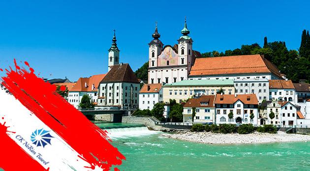 Štôlne spomienok v rakúskom Steyri - jednodňový poznávací zájazd