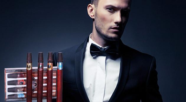 Set 4 pánskych parfumov Cuba v darčekovom balení za 5,50 €