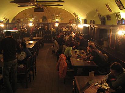 Parkhotel pub