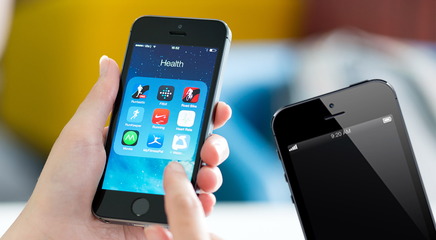 Mobilný telefón Apple iPhone 5 16GB - repasovaný