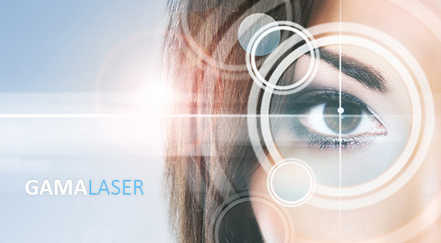 Operácia oka excimerovým laserom metódou Lasek v Trnave
